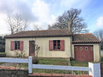 Maison Mauze Thouarsais &bull; <span class='offer-area-number'>75</span> m² environ &bull; <span class='offer-rooms-number'>4</span> pièces