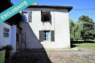 Maison Puymaurin &bull; <span class='offer-area-number'>164</span> m² environ &bull; <span class='offer-rooms-number'>10</span> pièces
