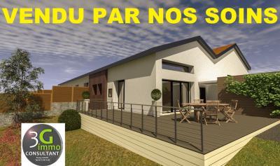 Maison Chazelles sur Lyon &bull; <span class='offer-area-number'>120</span> m² environ &bull; <span class='offer-rooms-number'>4</span> pièces
