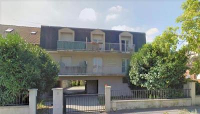 Appartement Neuilly sur Marne &bull; <span class='offer-area-number'>44</span> m² environ &bull; <span class='offer-rooms-number'>2</span> pièces
