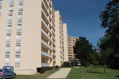 Appartement Le Mans &bull; <span class='offer-area-number'>71</span> m² environ &bull; <span class='offer-rooms-number'>4</span> pièces