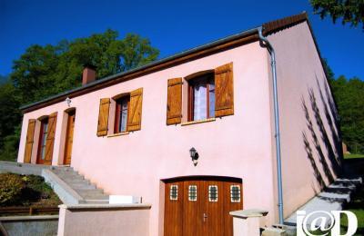 Maison Vaudeurs &bull; <span class='offer-area-number'>76</span> m² environ &bull; <span class='offer-rooms-number'>4</span> pièces
