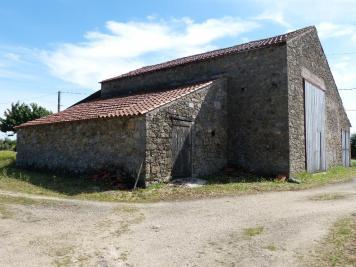 Maison Le Poire sur Vie &bull; <span class='offer-rooms-number'>3</span> pièces