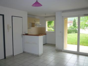 Appartement Villefranche de Rouergue &bull; <span class='offer-area-number'>46</span> m² environ &bull; <span class='offer-rooms-number'>2</span> pièces