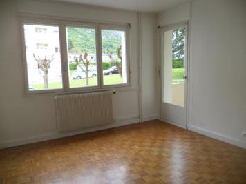Appartement Challes les Eaux &bull; <span class='offer-rooms-number'>3</span> pièces