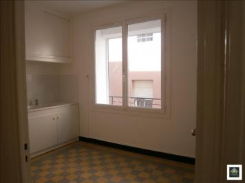 Appartement Istres &bull; <span class='offer-area-number'>45</span> m² environ &bull; <span class='offer-rooms-number'>2</span> pièces