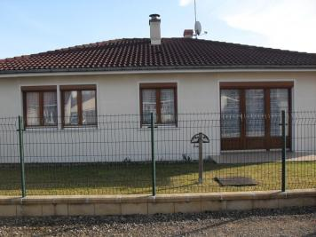 Maison Boigny sur Bionne &bull; <span class='offer-area-number'>84</span> m² environ &bull; <span class='offer-rooms-number'>4</span> pièces