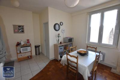 Appartement Cholet &bull; <span class='offer-area-number'>43</span> m² environ &bull; <span class='offer-rooms-number'>2</span> pièces
