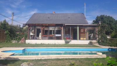 Maison La Dagueniere &bull; <span class='offer-area-number'>105</span> m² environ &bull; <span class='offer-rooms-number'>4</span> pièces