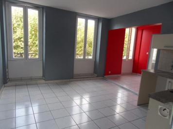 Appartement Marennes &bull; <span class='offer-area-number'>44</span> m² environ &bull; <span class='offer-rooms-number'>2</span> pièces