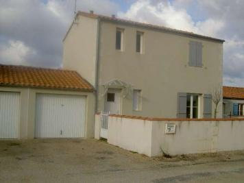 Appartement Ste Gemme &bull; <span class='offer-area-number'>82</span> m² environ &bull; <span class='offer-rooms-number'>4</span> pièces