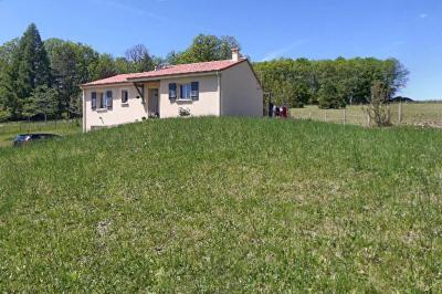 Maison Ambazac &bull; <span class='offer-area-number'>89</span> m² environ &bull; <span class='offer-rooms-number'>5</span> pièces