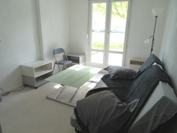 Appartement St Jean le Blanc &bull; <span class='offer-area-number'>19</span> m² environ &bull; <span class='offer-rooms-number'>1</span> pièce