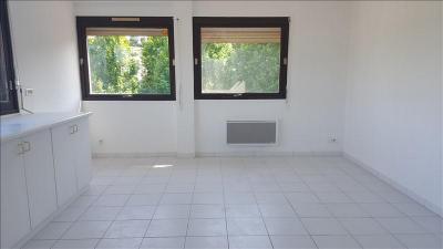 Appartement Aubagne &bull; <span class='offer-area-number'>43</span> m² environ &bull; <span class='offer-rooms-number'>2</span> pièces
