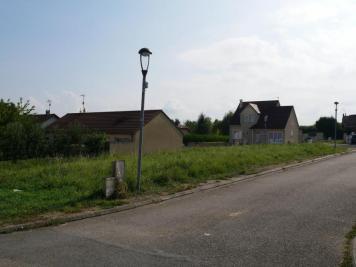Terrain Hannonville sous les Cotes &bull; <span class='offer-area-number'>622</span> m² environ