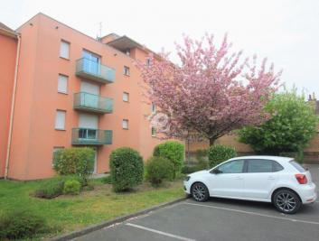 Appartement Armentieres &bull; <span class='offer-area-number'>38</span> m² environ &bull; <span class='offer-rooms-number'>2</span> pièces