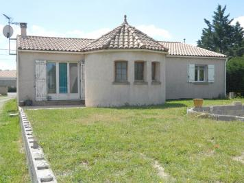Maison Cuxac d Aude &bull; <span class='offer-area-number'>116</span> m² environ &bull; <span class='offer-rooms-number'>4</span> pièces