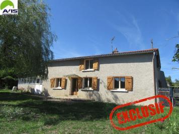 Maison Rozier en Donzy &bull; <span class='offer-area-number'>136</span> m² environ &bull; <span class='offer-rooms-number'>5</span> pièces