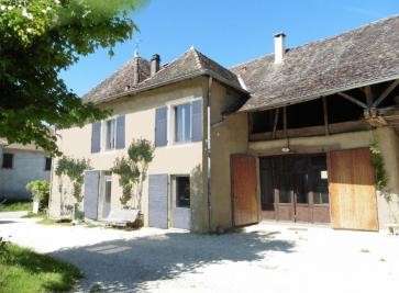 Maison Les Avenieres &bull; <span class='offer-area-number'>190</span> m² environ &bull; <span class='offer-rooms-number'>6</span> pièces