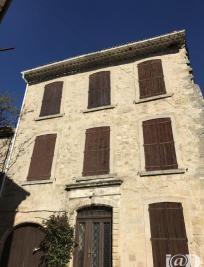 Maison Beaumont de Pertuis &bull; <span class='offer-area-number'>200</span> m² environ &bull; <span class='offer-rooms-number'>7</span> pièces