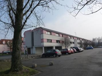 Appartement Illkirch Graffenstaden &bull; <span class='offer-area-number'>18</span> m² environ &bull; <span class='offer-rooms-number'>1</span> pièce
