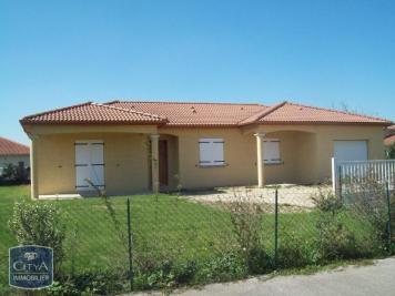 Villa Peronnas &bull; <span class='offer-area-number'>110</span> m² environ &bull; <span class='offer-rooms-number'>5</span> pièces