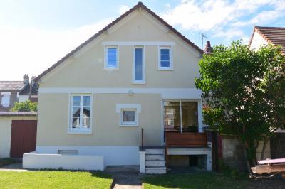 Maison Mondeville &bull; <span class='offer-area-number'>117</span> m² environ &bull; <span class='offer-rooms-number'>5</span> pièces