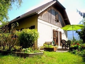 Maison Viviers du Lac &bull; <span class='offer-area-number'>120</span> m² environ &bull; <span class='offer-rooms-number'>5</span> pièces