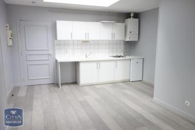 Appartement St Laurent sur Saone &bull; <span class='offer-area-number'>30</span> m² environ &bull; <span class='offer-rooms-number'>2</span> pièces