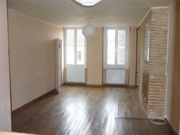 Appartement Sully sur Loire &bull; <span class='offer-area-number'>62</span> m² environ &bull; <span class='offer-rooms-number'>2</span> pièces