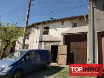 Maison St Boingt &bull; <span class='offer-area-number'>160</span> m² environ &bull; <span class='offer-rooms-number'>1</span> pièce