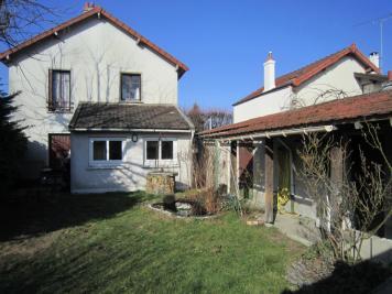 Maison Montgeron &bull; <span class='offer-area-number'>120</span> m² environ &bull; <span class='offer-rooms-number'>6</span> pièces