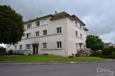 Appartement Grandcamp Maisy &bull; <span class='offer-area-number'>85</span> m² environ &bull; <span class='offer-rooms-number'>5</span> pièces
