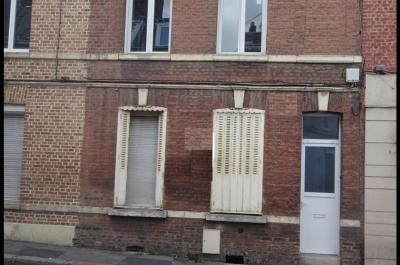 Appartement Amiens &bull; <span class='offer-area-number'>11</span> m² environ &bull; <span class='offer-rooms-number'>1</span> pièce