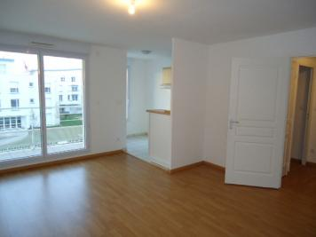 Appartement Tours &bull; <span class='offer-area-number'>44</span> m² environ &bull; <span class='offer-rooms-number'>2</span> pièces