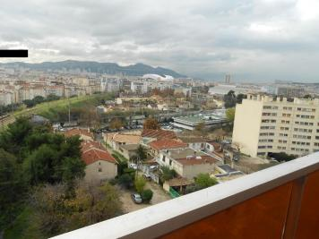 Appartement Marseille 10 &bull; <span class='offer-area-number'>23</span> m² environ