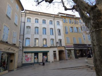 Immeuble Manosque &bull; <span class='offer-area-number'>789</span> m² environ &bull; <span class='offer-rooms-number'>25</span> pièces