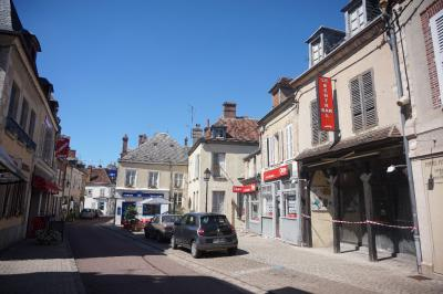 Maison Chatillon Coligny &bull; <span class='offer-area-number'>158</span> m² environ &bull; <span class='offer-rooms-number'>4</span> pièces