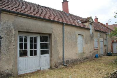 Maison Annoix &bull; <span class='offer-area-number'>81</span> m² environ &bull; <span class='offer-rooms-number'>3</span> pièces