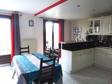Appartement Rosny sous Bois &bull; <span class='offer-area-number'>63</span> m² environ &bull; <span class='offer-rooms-number'>3</span> pièces