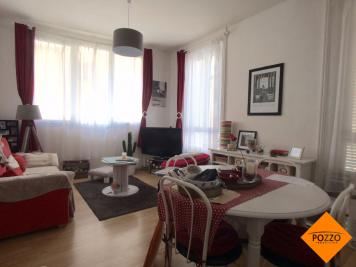 Appartement Granville &bull; <span class='offer-area-number'>41</span> m² environ &bull; <span class='offer-rooms-number'>2</span> pièces