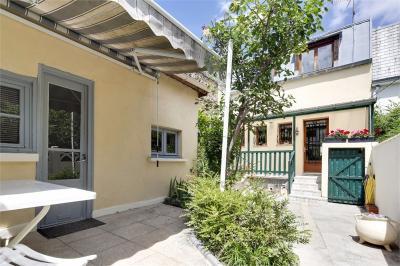 Maison Fontenay sous Bois &bull; <span class='offer-area-number'>130</span> m² environ &bull; <span class='offer-rooms-number'>5</span> pièces