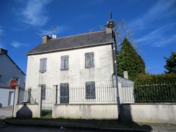 Maison Ste Marie &bull; <span class='offer-area-number'>96</span> m² environ &bull; <span class='offer-rooms-number'>4</span> pièces