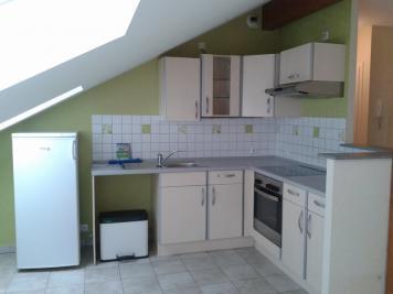 Appartement Sarreguemines &bull; <span class='offer-area-number'>41</span> m² environ &bull; <span class='offer-rooms-number'>2</span> pièces