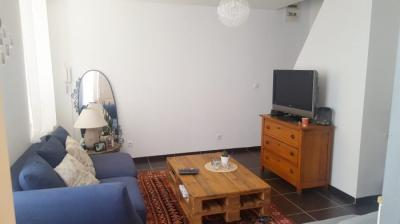 Appartement Annoeullin &bull; <span class='offer-area-number'>40</span> m² environ &bull; <span class='offer-rooms-number'>2</span> pièces