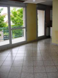 Appartement St Apollinaire &bull; <span class='offer-area-number'>44</span> m² environ &bull; <span class='offer-rooms-number'>2</span> pièces