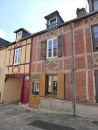 Maison Villequier &bull; <span class='offer-area-number'>54</span> m² environ &bull; <span class='offer-rooms-number'>3</span> pièces