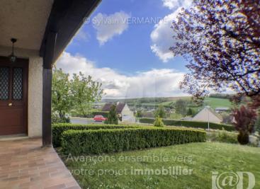 Maison Cerisiers &bull; <span class='offer-area-number'>125</span> m² environ &bull; <span class='offer-rooms-number'>5</span> pièces