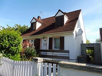 Maison Montlhery &bull; <span class='offer-area-number'>110</span> m² environ &bull; <span class='offer-rooms-number'>5</span> pièces