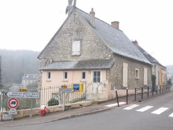 Maison Chalo St Mars &bull; <span class='offer-area-number'>90</span> m² environ &bull; <span class='offer-rooms-number'>4</span> pièces